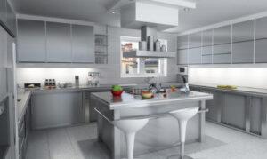 kochinsel der neue trend in der k chenausstattung. Black Bedroom Furniture Sets. Home Design Ideas