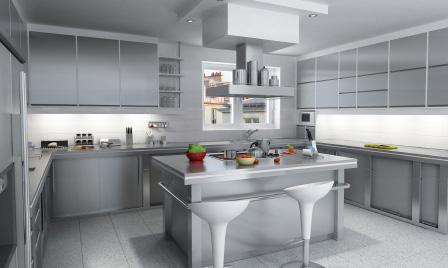 Kochinsel der neue trend in der küchenausstattung