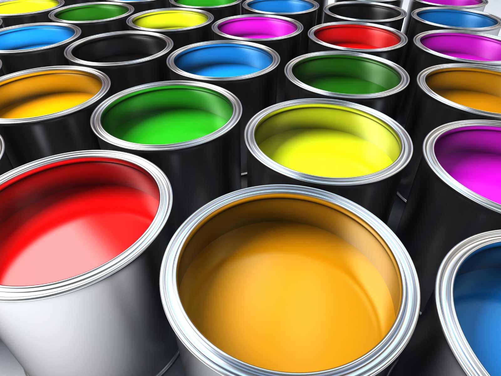 Welche farbe eignet sich f r welchen raum for Raum farbgestaltung