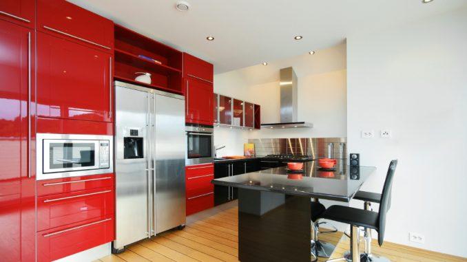 Küchenboden ...