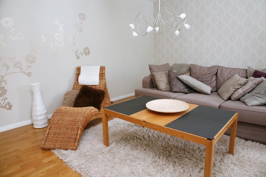 Der skandinavische Wohnstil -