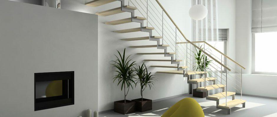 tipps f r eine sichere treppengel nder konstruktion. Black Bedroom Furniture Sets. Home Design Ideas