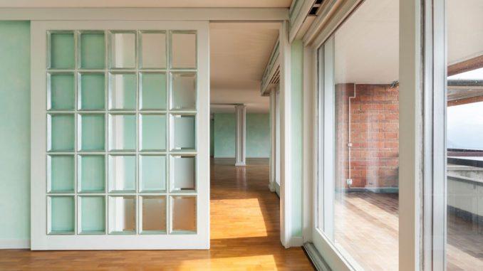 Wie Man Räume Mit Türen Modern Teilt