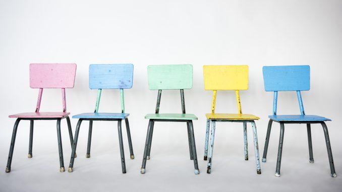 Stuhl Designklassiker Des 20 Jahrhunderts